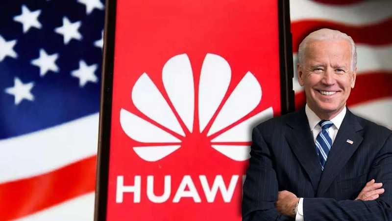 Huawei rejoint la liste américaine des interdictions d'investissement