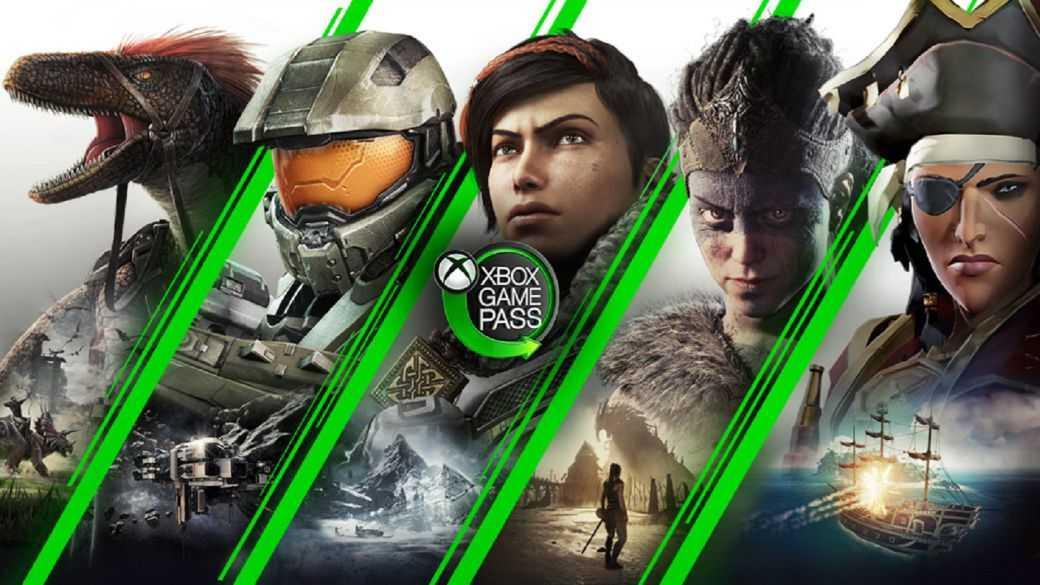 Engagement Xbox : au moins un premier jeu par trimestre