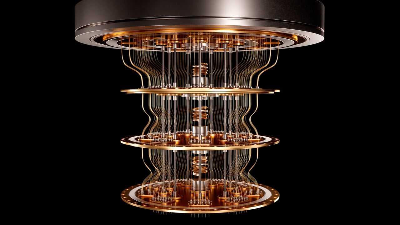 Des chercheurs conçoivent une expérience sur les ondes radio pour montrer les avantages de l'informatique quantique