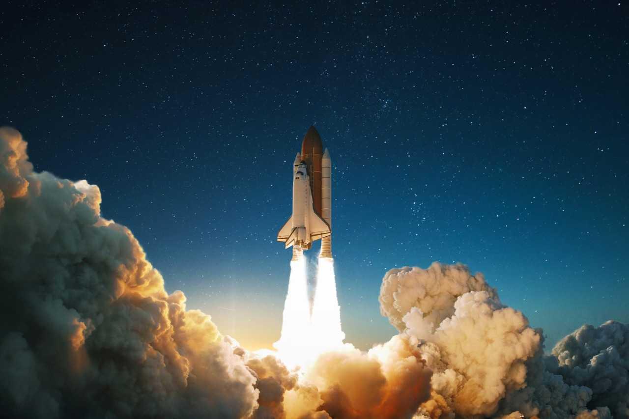 L'US Air Force lance un programme de livraison de fusées et d'engins spatiaux