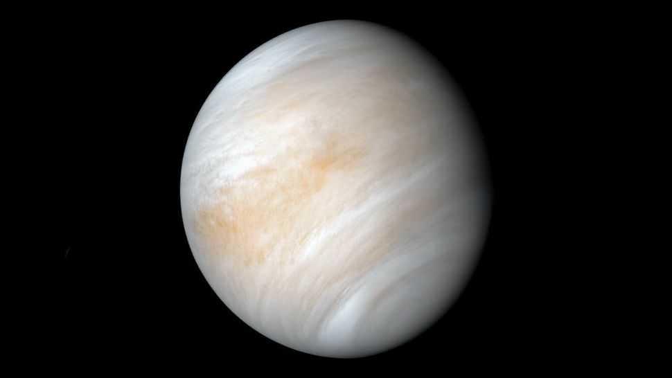 La NASA prévoit deux missions vers Vénus d'ici 2030