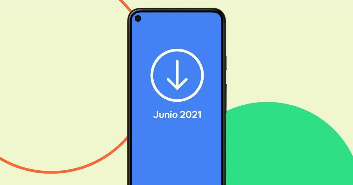 La mise à jour Android de juin 2021 est désormais téléchargeable, voici ses nouveautés