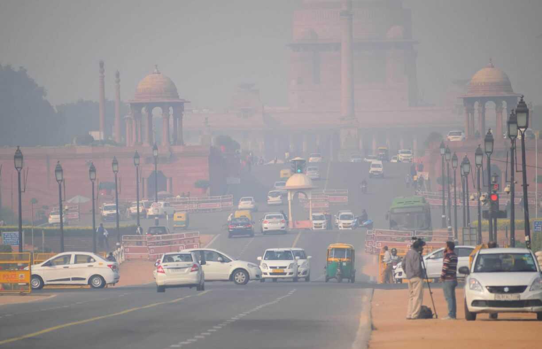 La qualité de l'air en Inde s'est améliorée pendant le verrouillage