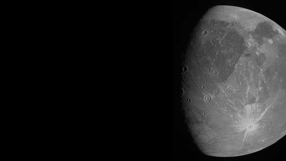 1623254227 703 La sonde Juno montre les premieres images de sa rencontre