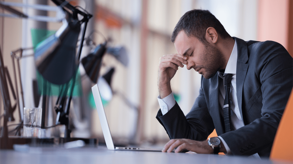 Las 7 mejores formas de manejar el estrés comercial