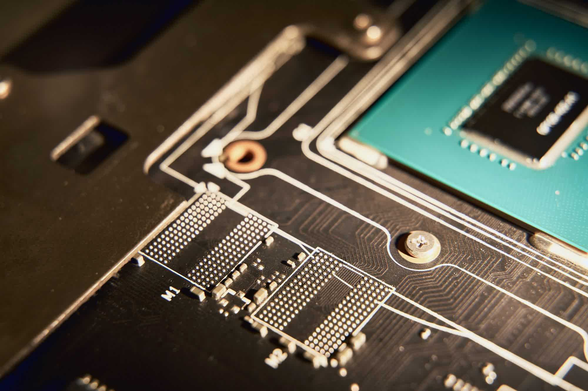 Graphics cards could get even more expensive following GDDR6 price rise