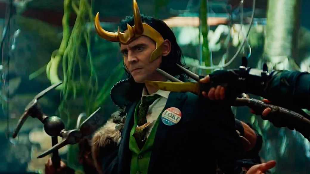 Loki aura un grand impact sur l'avenir du MCU : ce sont ses quatre premières minutes