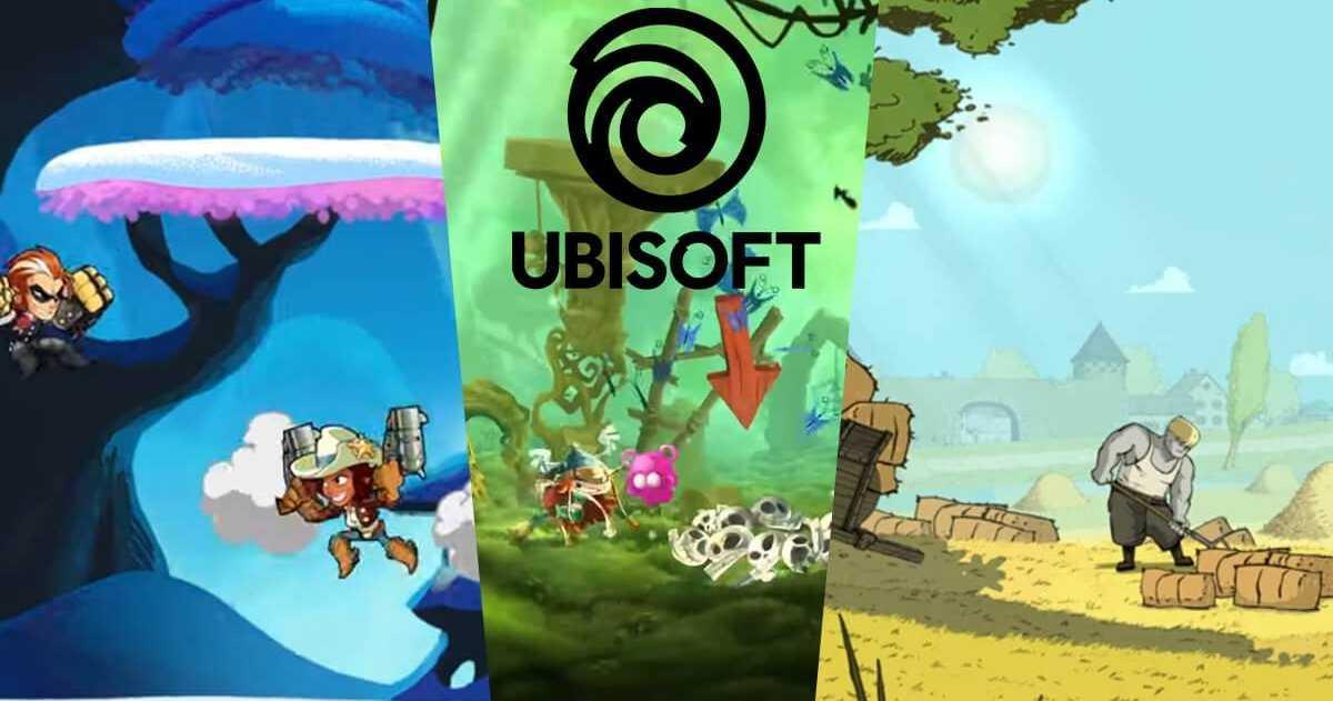 Top 8 des jeux Ubisoft pour Android