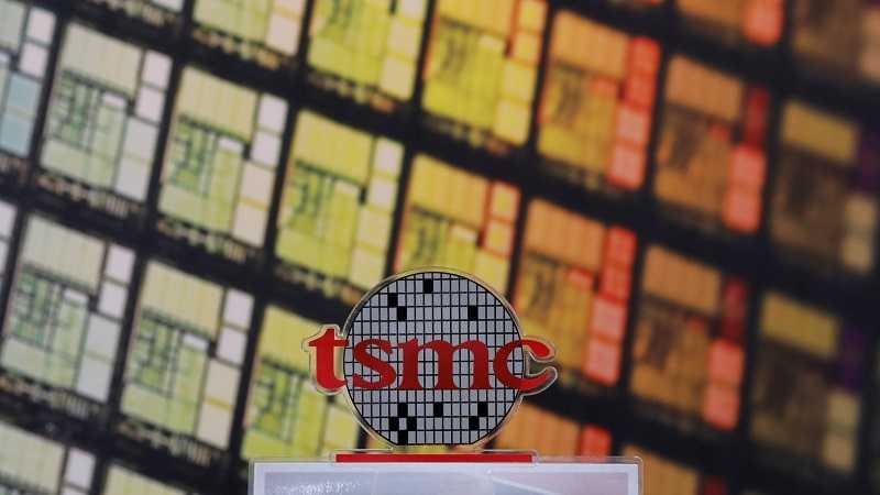 Les puces TSMC 3 nm sont 15% plus rapides que 5 nm