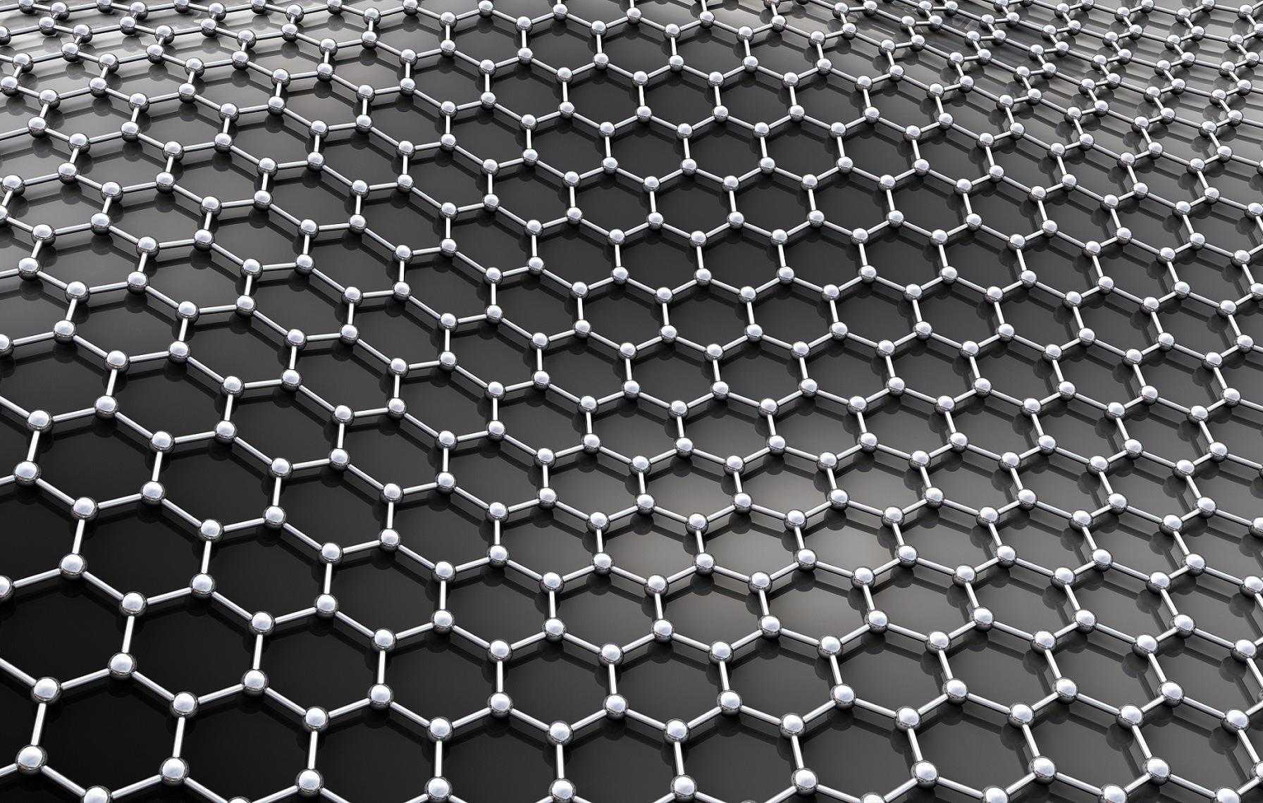 Des scientifiques découvrent un nouveau matériau 2D plus résistant que le graphène