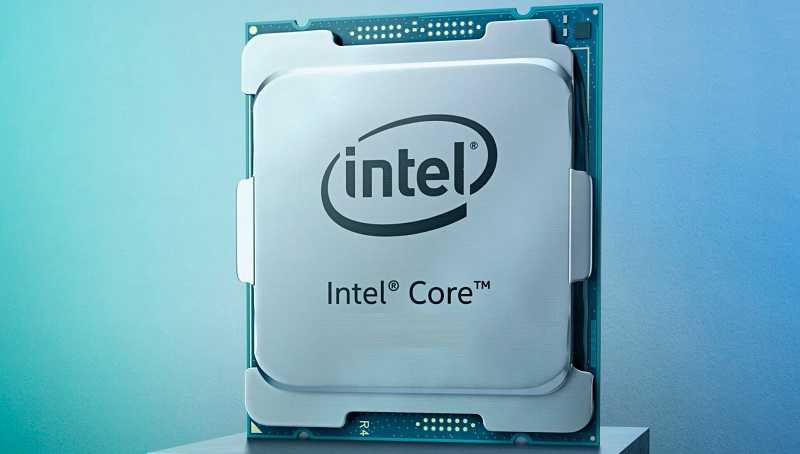 De nouveaux processeurs Intel pourraient arriver avec la prochaine version de Windows