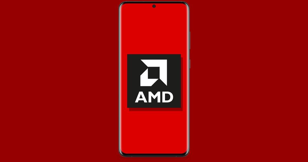 Les prochains smartphones haut de gamme de Samsung seront équipés de GPU AMD RDNA2