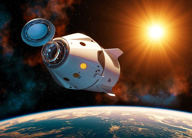 Les satellites SpaceX peuvent identifier des civilisations dans d'autres galaxies, selon une étude