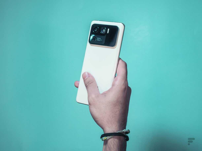 Remise Ultra Pour La Plus Bete De La Famille Xiaomi