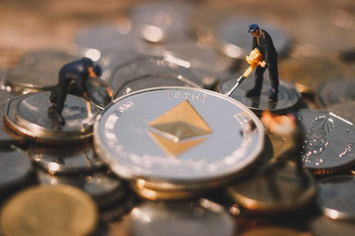 Norton users can mine Ethereum without having to disable antivirus protection