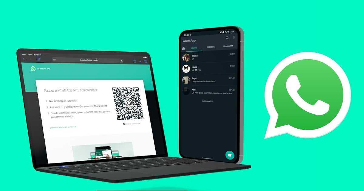 Mark Zuckerberg confirme la prise en charge de plusieurs appareils sur WhatsApp et d'autres nouvelles à venir bientôt