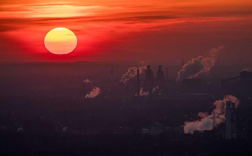 Plus d'un tiers des décès liés à la chaleur sont dus au changement climatique