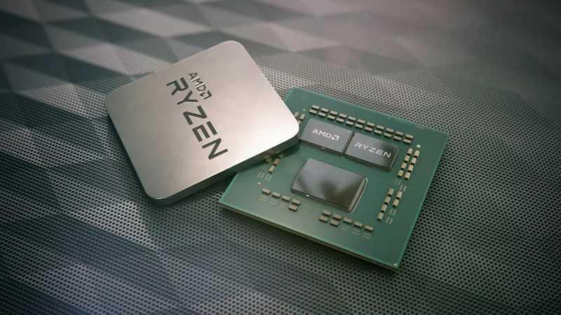 Plus de 30% des PC des utilisateurs de Steam utilisent des processeurs AMD