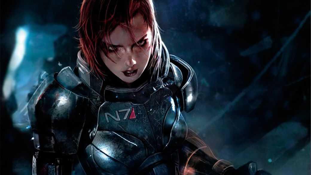 Mass Effect 3 : un nouvel œuf de Pâques mignon apparaît sur Mars après neuf ans