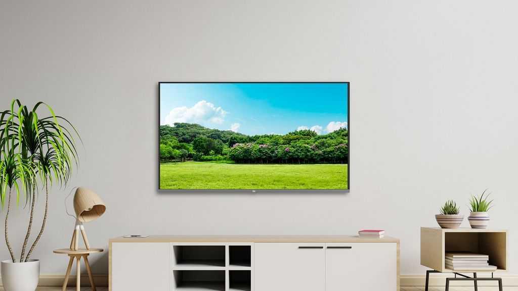 Mi TV 4A (40) Horizon Edition - Le nouveau téléviseur intelligent de Xiaomi