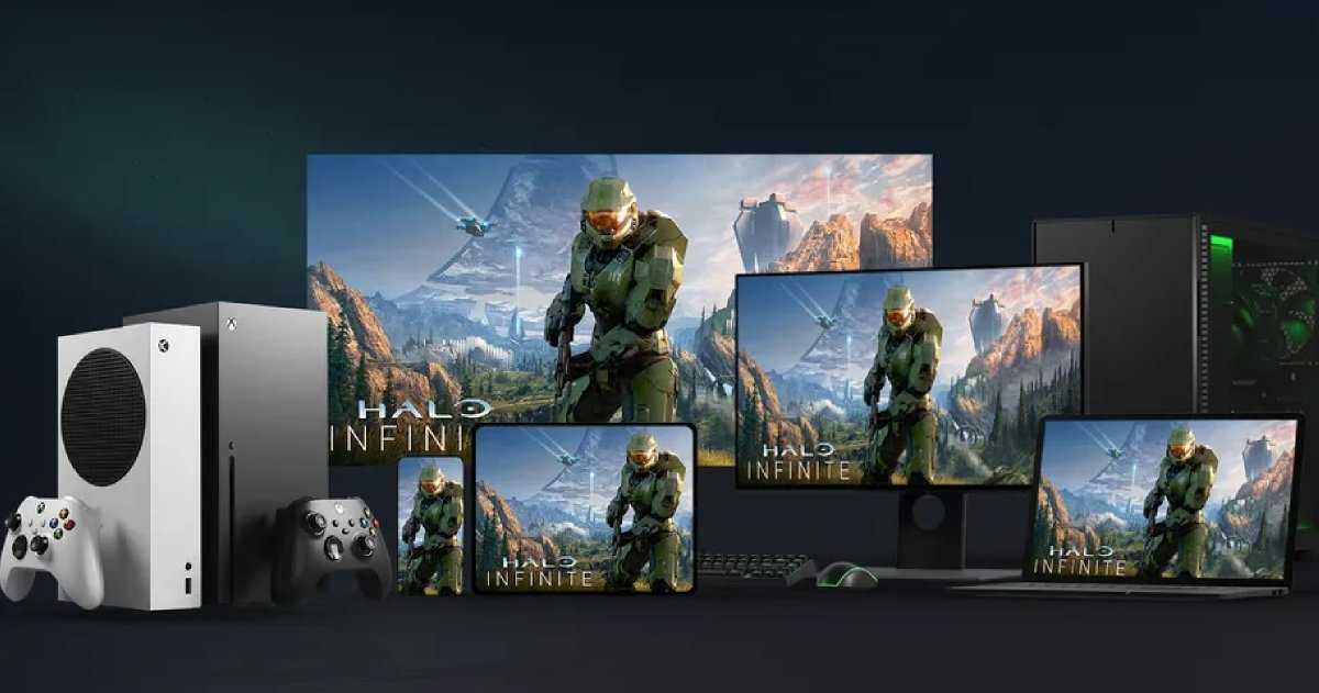Microsoft annonce son propre « Chromecast » : des jeux PC et Xbox, directement sur votre téléviseur