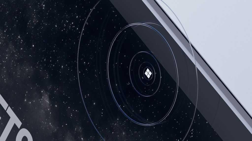 Microsoft peut avoir Surface avec caméra cachée… par logo d'entreprise