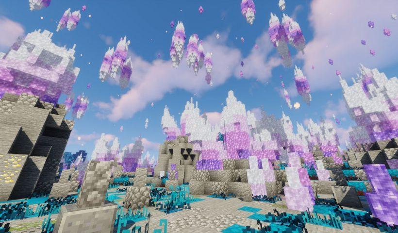 Minecraft modder comparte actualizaciones sobre el gran proyecto steampunk Hal's Exploration mod