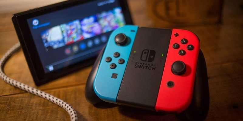 La Nintendo Switch Pro pourrait arriver dès ce vendredi, selon les rumeurs