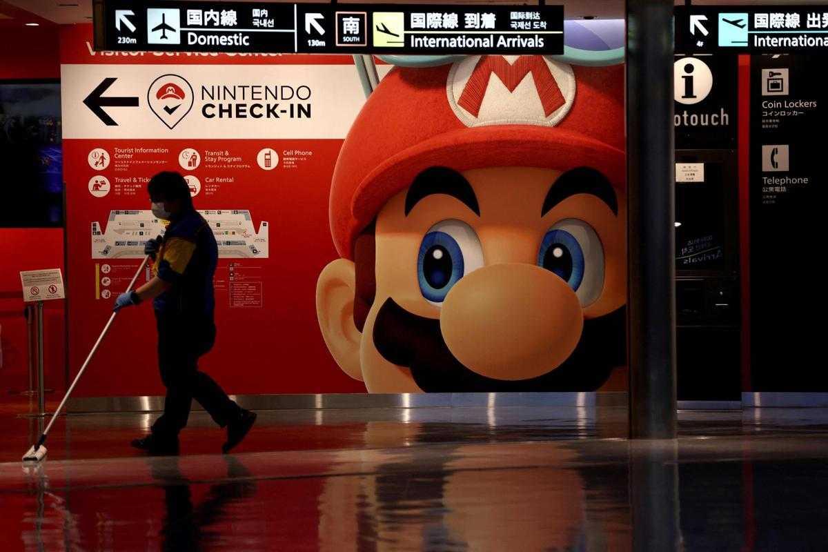 Nintendo Va Ouvrir Un Musee Au Japon Avant Mars 2024