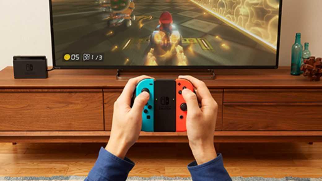 Nintendo suspend temporairement la mise à jour 12.0.3 de la Nintendo Switch