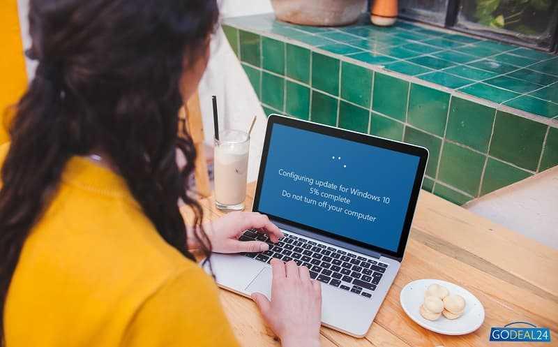 Nouvelle mise à jour Windows du 10 mai 2021 : Vous avez déjà votre clé numérique abordable ?