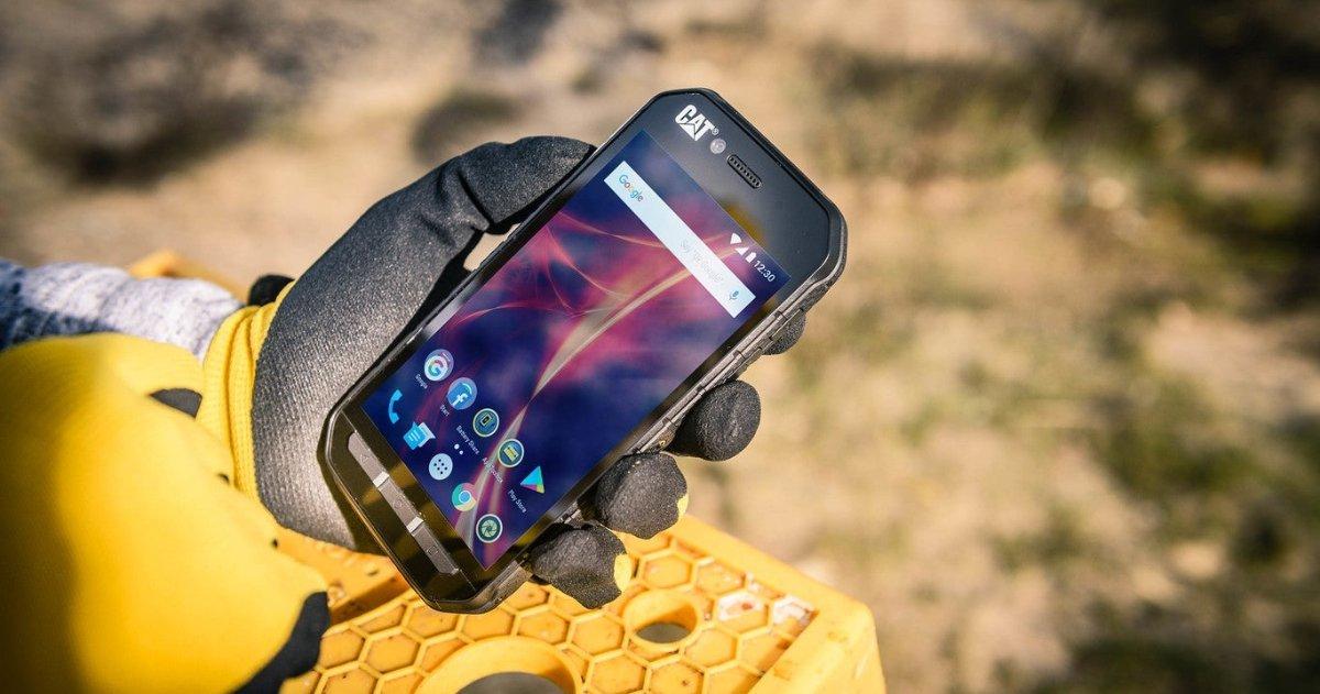 Nouveaux détails du smartphone ultra-résistant que Motorola préparerait