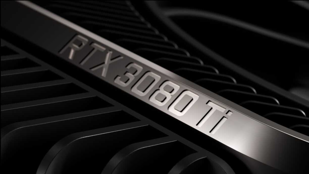 Nvidia unveils the GeForce RTX 3080 Ti, boasting RTX 3090-like performance at $1,199; RTX 3070 Ti arrives on June 10 for $599