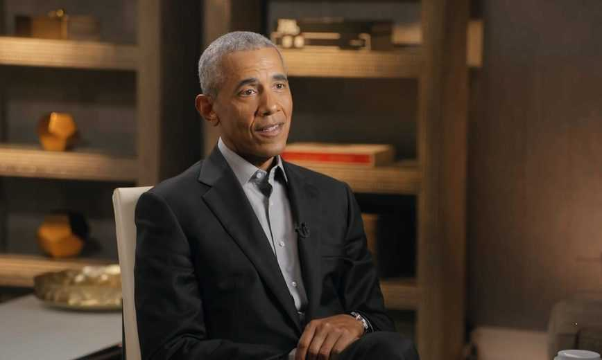 Obama dit que l'humanité pourrait disparaître dans cent ans