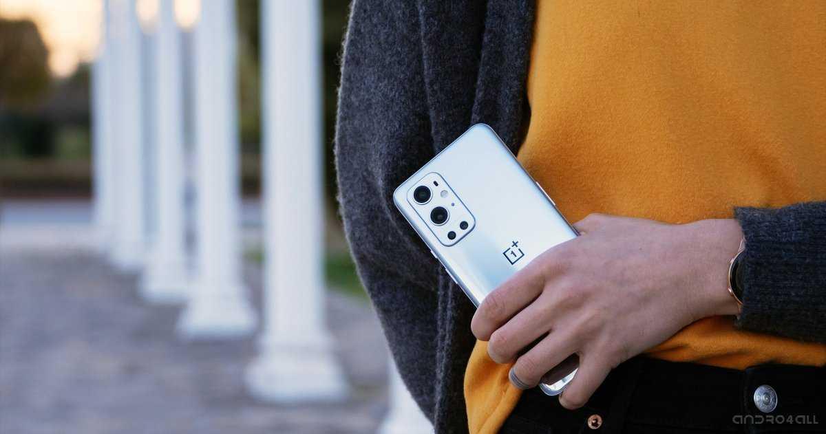 OnePlus 9 Pro reçoit le verdict de DxOMark, et son appareil photo Hasselblad ne passe pas bien