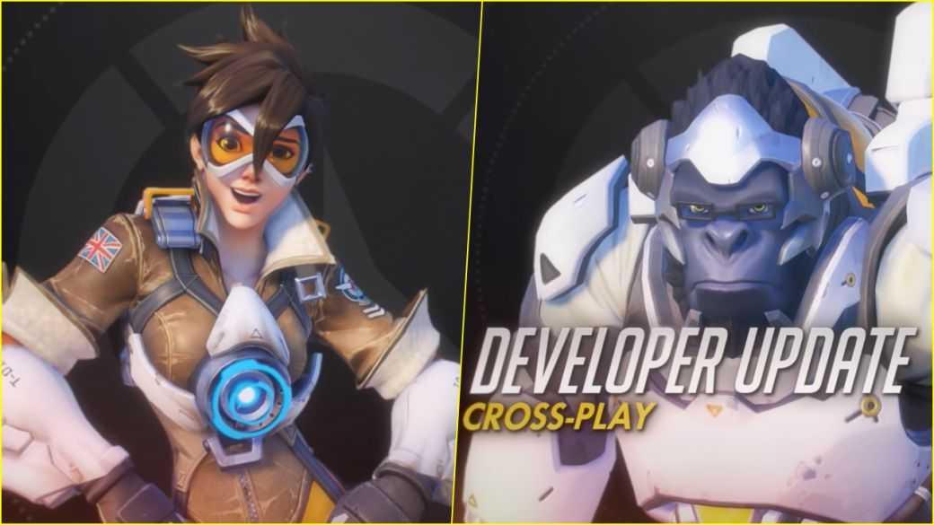 Overwatch confirme l'arrivée du cross-play, comment cela va-t-il fonctionner ?