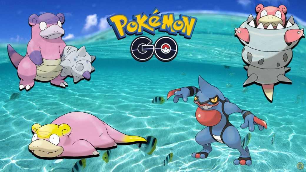 Pokémon GO - Événement «Une découverte au ralenti»: date, heure et fonctionnalités