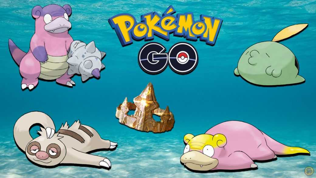 Pokémon GO - Événement «Une découverte au ralenti»: toutes les missions et récompenses