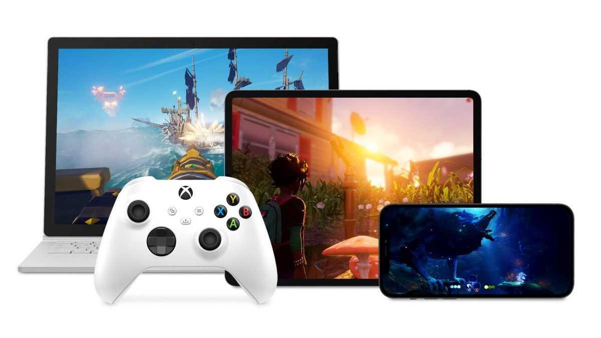 Bientôt, vous pourrez jouer à des jeux Xbox depuis n'importe quel PC et téléphone, ou depuis le téléviseur sans utiliser la console