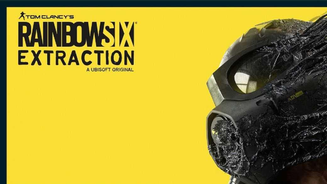 Rainbow Six: Modifications de la quarantaine pour l'extraction;  nouveau gameplay dans Ubisoft Forward