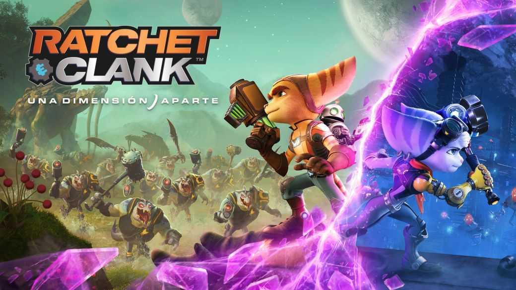Ratchet & Clank : A Dimension Apart, renforcez-vous avec son Digital Deluxe Edition