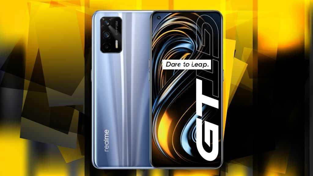 Realme GT poderá ser o topo de gama com Snapdragon 888 mais barato na Europa