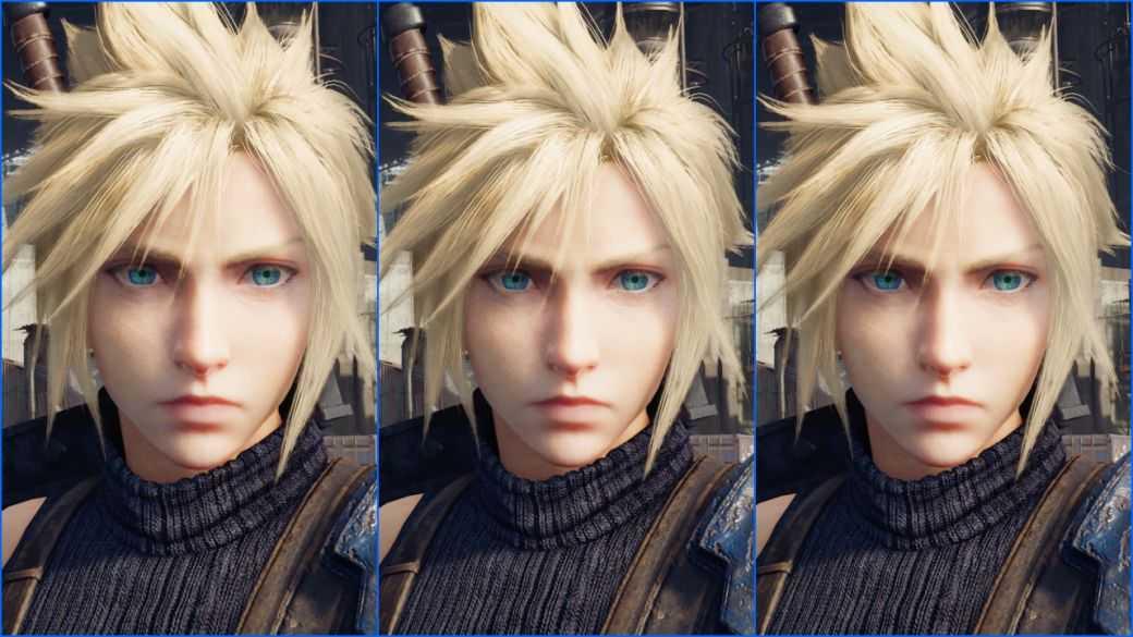 Remake de Final Fantasy VII