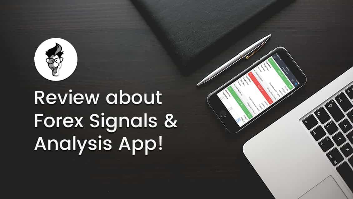 Revisión de la aplicación Signal - Wetalktrade