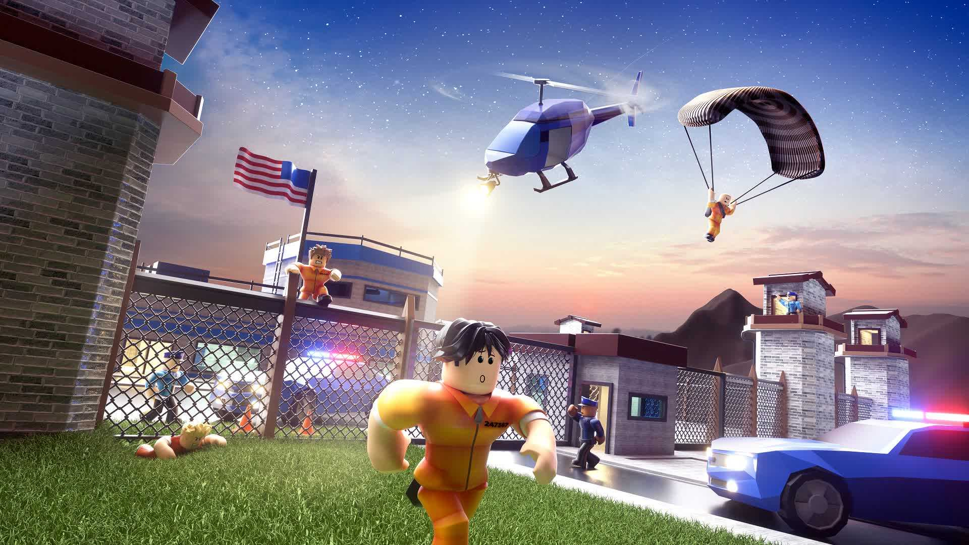 Roblox hit with $200 million lawsuit over creators
