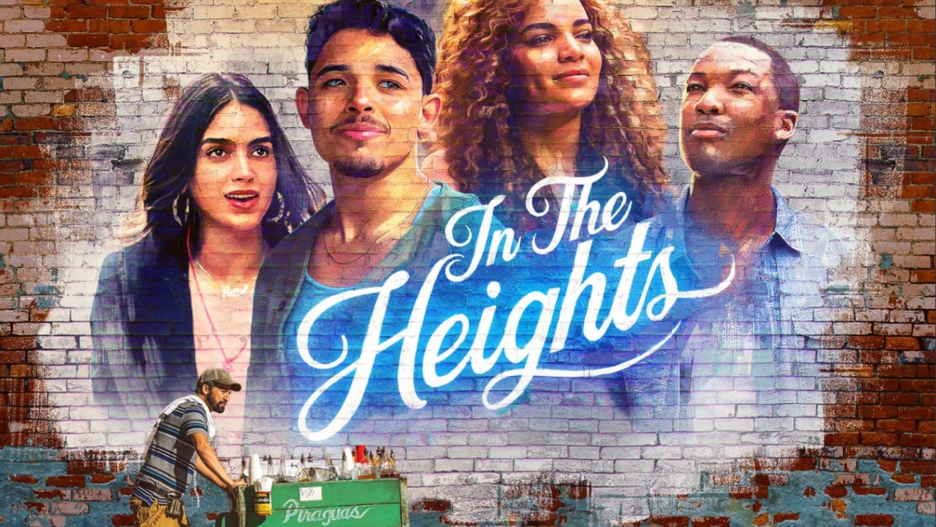 Roblox organiza una fiesta de lanzamiento para el estreno de In the Heights de Lin-Manuel Miranda