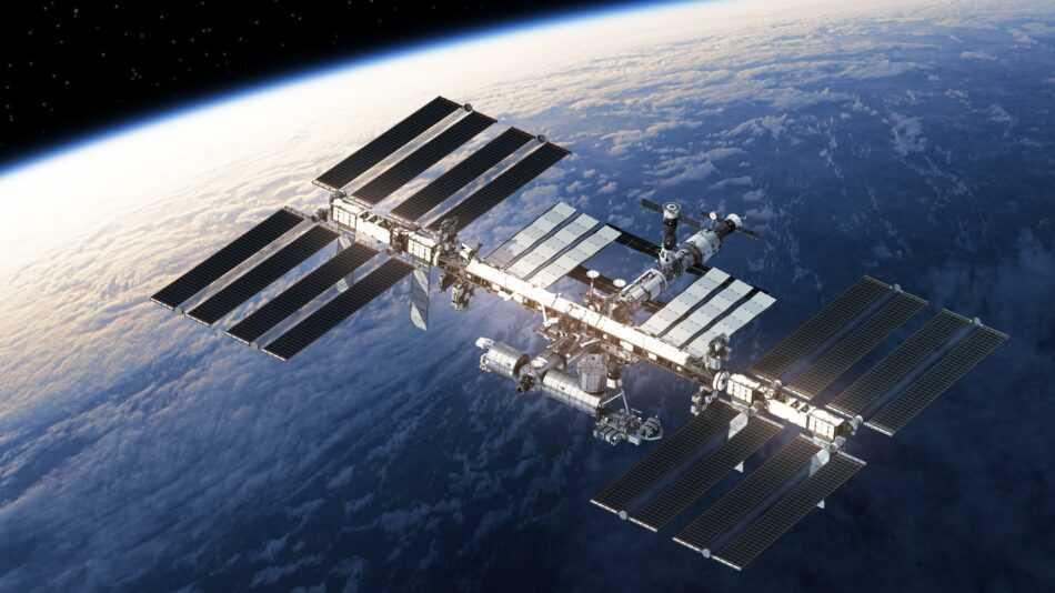 La Russie menace de quitter la Station spatiale après les sanctions américaines