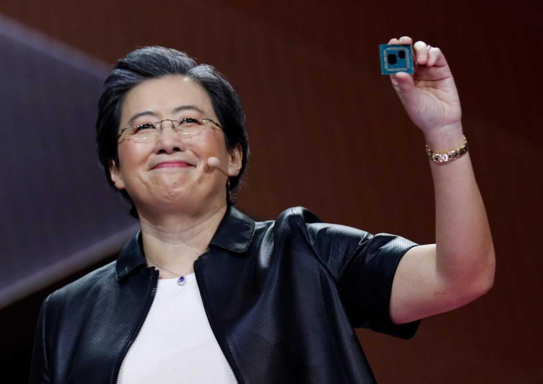 Ryzen 7000 and Radeon 7000 rumored to share late 2022 launch window