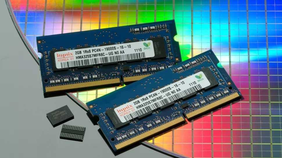 SK Hynix aurait eu un problème de production sur 240 000 wafers de RAM
