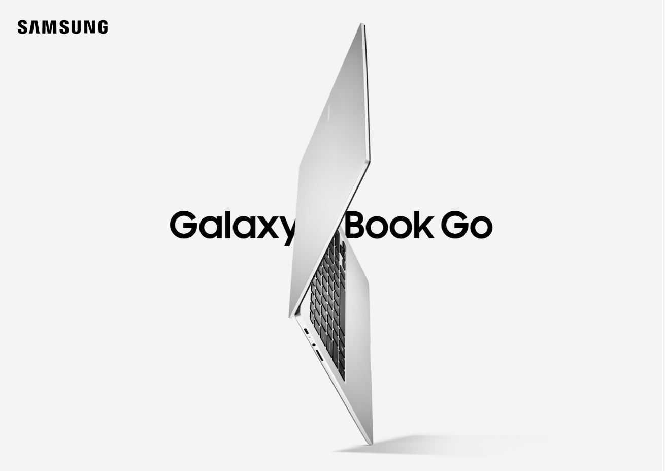 Samsung Galaxy Book Go : un ordinateur portable pas cher avec Windows 10 ARM
